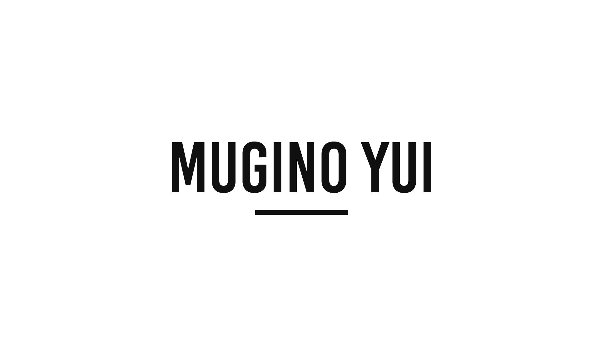 Mugino Yui