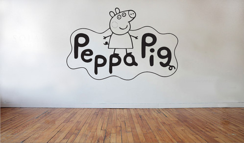 Peppa Pig 1 Part 88