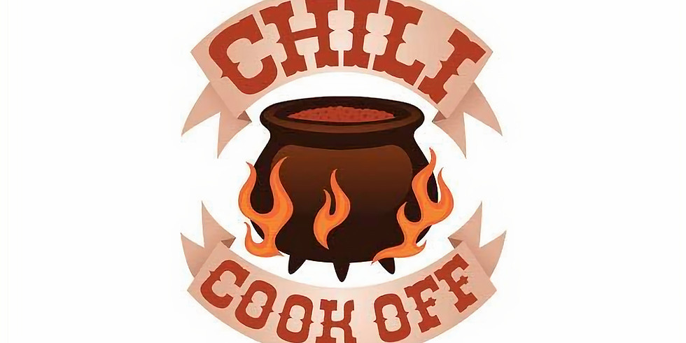 Chili Cook Off & Salsa Competition