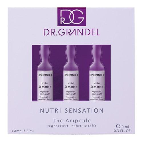 DR. GRANDEL The Ampoule - 3x3 ml