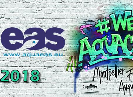 August Aqua 2018 - France Montpellier