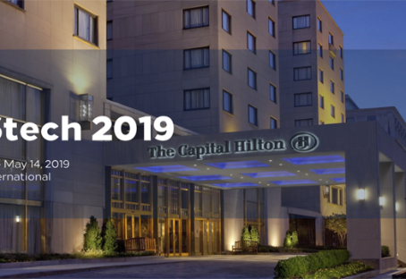 May 2019 - Rastech - Washington 2019