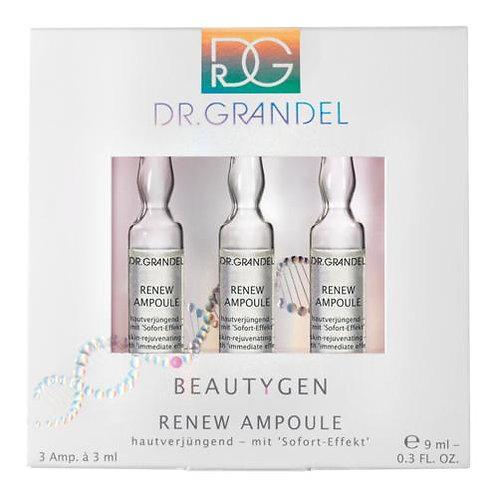 DR. GRANDEL Renew Ampoule Huidverjongend –met 'direct-effect'