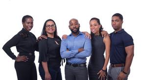 Nieuw bestuur VSB Young Management 2019 - 2021