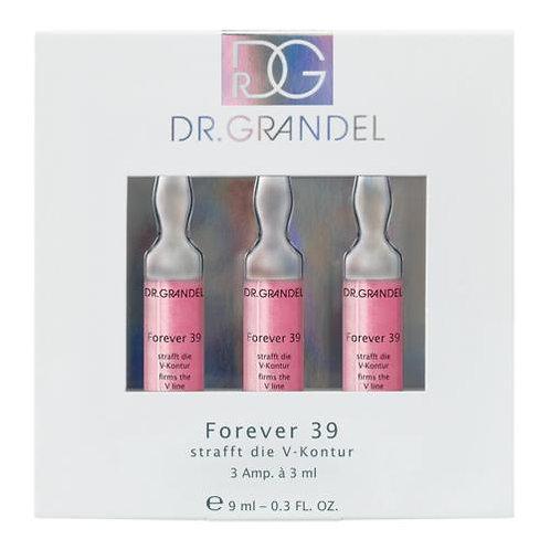 DR. GRANDEL Forever 39 Ampul Voor een frisse uitstraling
