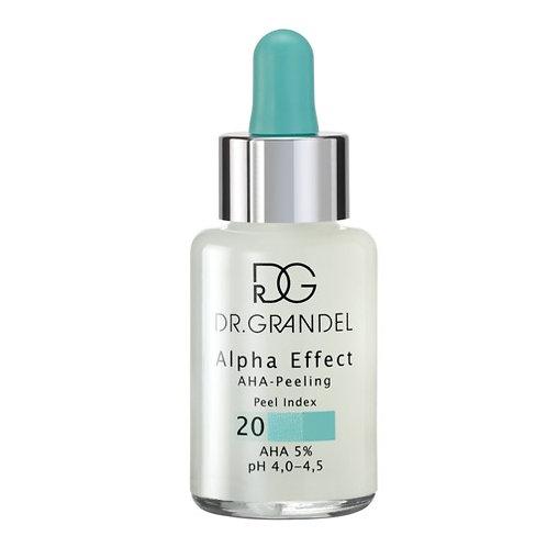 DR. GRANDEL Alpha Effect AHA-Peeling Peel Index 20 - 30ml
