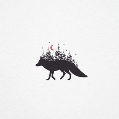 FOX FOREST MOON