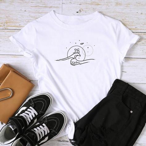 Kis herceg egyedi póló, totebag