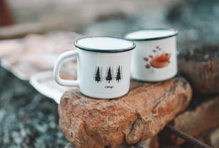 PINE Forest mug