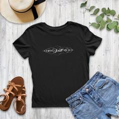 Naprendszer póló, totebag, pulcsi, solar system, t-shirt