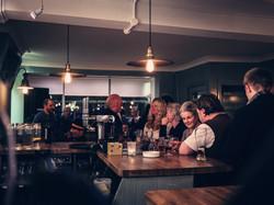 Blue Jo's Bar & Band