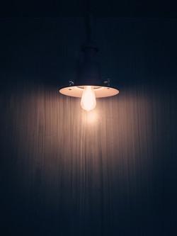 Blue Jo's Light 1