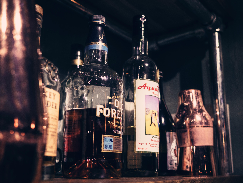 Blue Jo's Bourbon