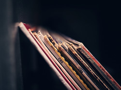 Blue Jo's Records