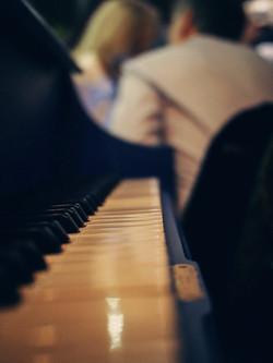 Blue Jo's Keys