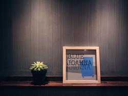 Blue Jo's Darren Gift