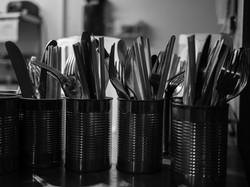 Blue Jo's Cutlery