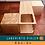 Thumbnail: Laberinto Pikler (con dos cubos)