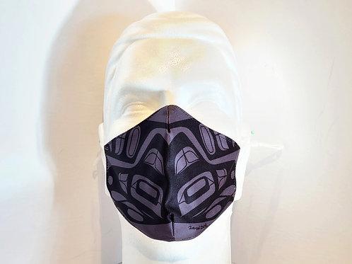 Eagle Freedom Face Mask