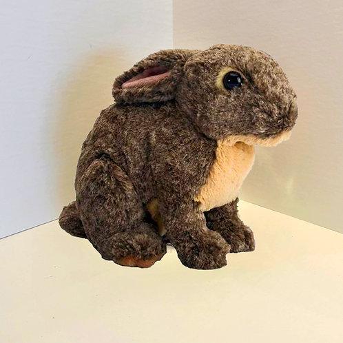 "12""Large Rabbit Stuffed Animal"