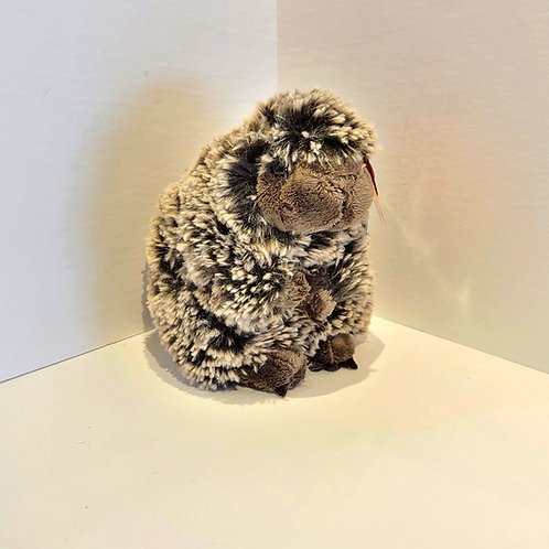 "8"" Mini Porcupine Stuffed Animal"