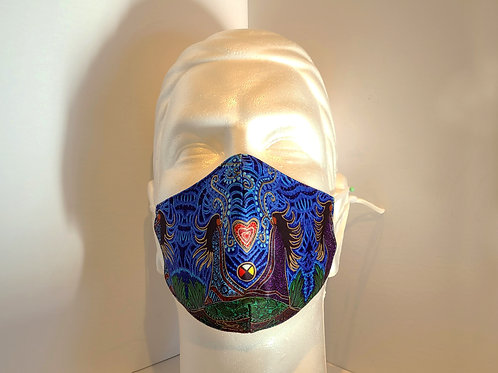 Breathe of Life Face Mask