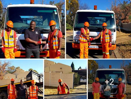 TOWING SERVICES JOHANNESBURG | 0603353999
