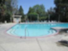 Bel Air Ridge Swim Lessons