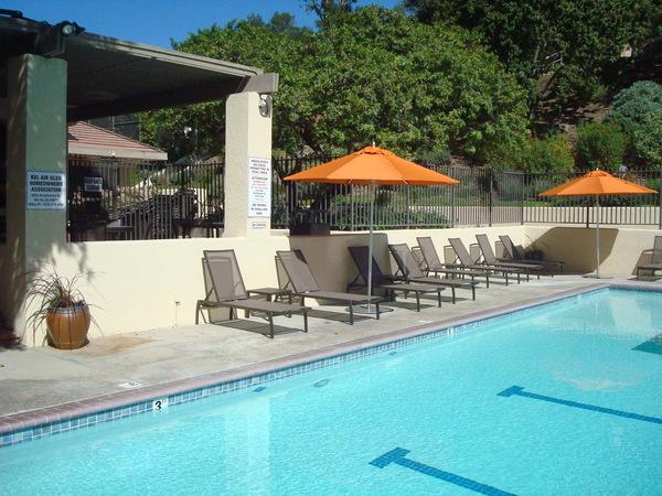 Bel Air Glen Swim Lessons