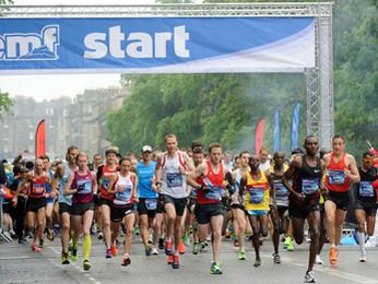 Edinburgh Marathon Training Plan: The one-month countdown