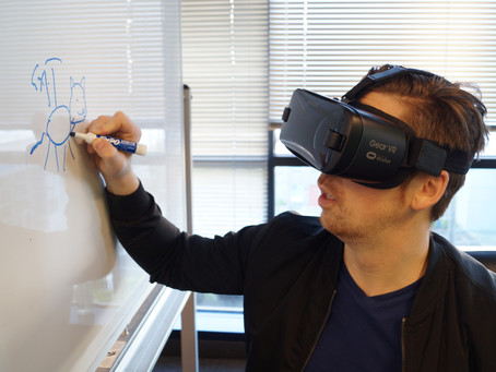 The future of education - VR, AR and everything else