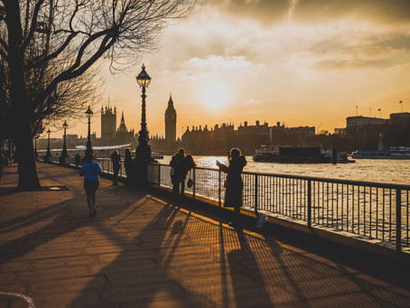 Where to study abroad in the UK