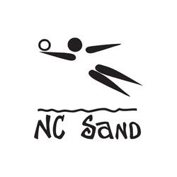 NC Sand Logo