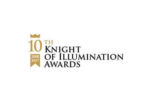 照明骑士奖(Knight of Illumination Awards)