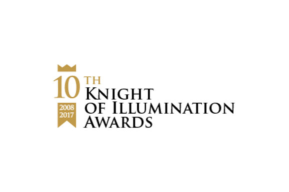 照明骑士奖(Knight of Illumination Awards)