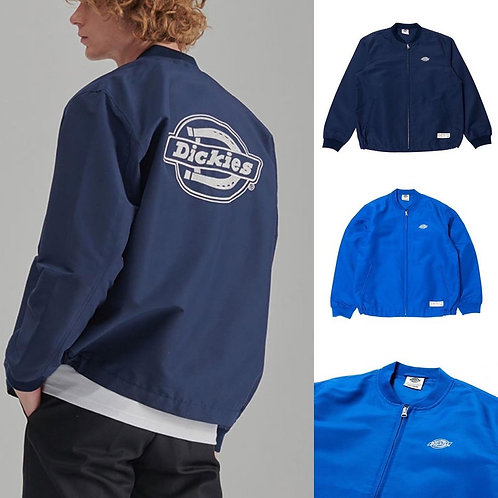 ●預訂貨品● Dickies Logo Bomber Jacket