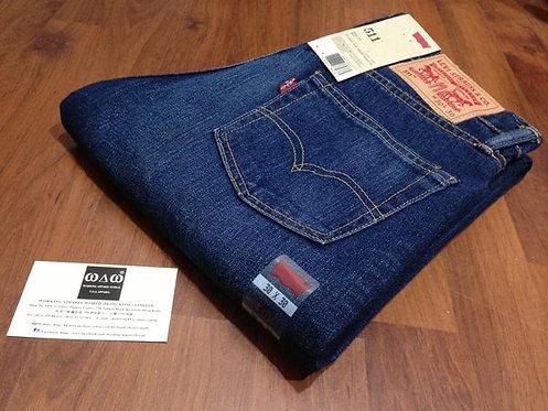 Levis 511™ Slim Fit Jeans