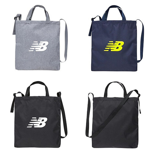 ●預訂貨品● New Balance Basic Logo shopper Bag