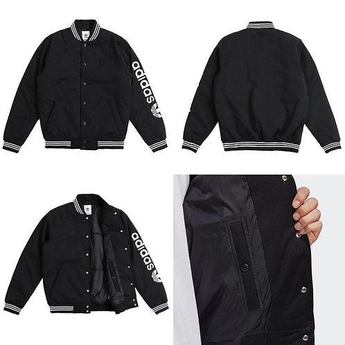 ●預訂貨品● Adidas Classic Logo Bomber Jacket