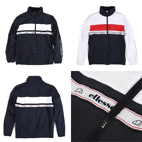 ●預訂貨品● Ellesse Logo Track Jacket