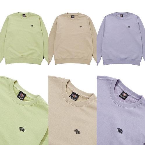●預訂貨品● Dickies Small Logo Sweatshirt