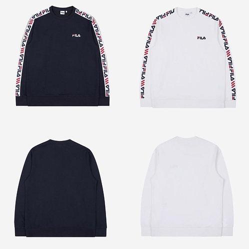 ●預訂貨品● Fila Side Tape Sweatshirt