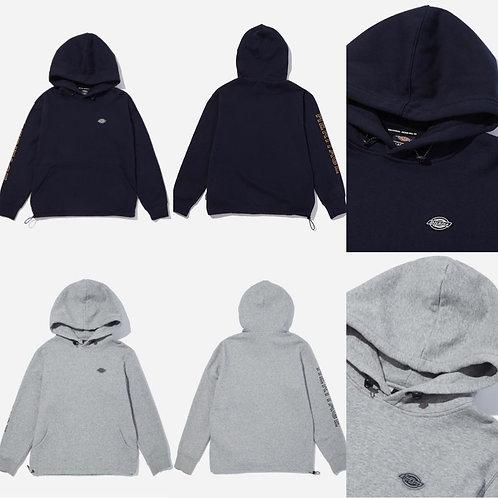 ●預訂貨品● Dickies Sleeve Logo Hoodie