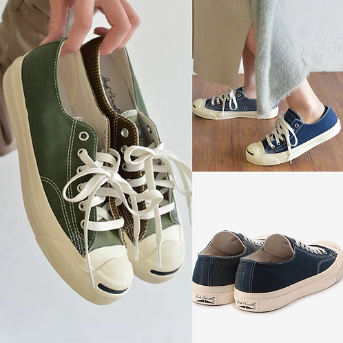 ●預訂貨品● 日版🇯🇵 Converse Jack Purcell Multimaterial Reach HD