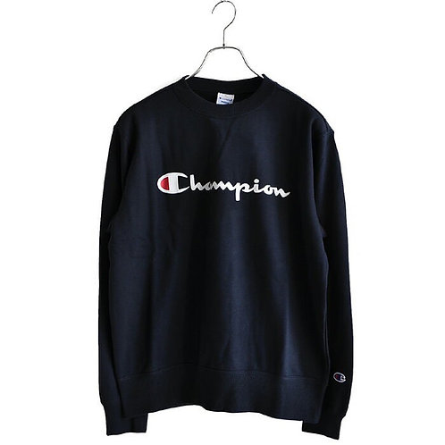 日版 Champion Graphic Sweatshirt