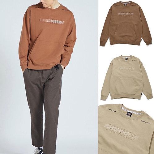 ●預訂貨品● Dickies 3D Logo Sweatshirt