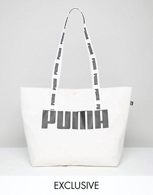 Puma Sharp Fashion Shopping Tote