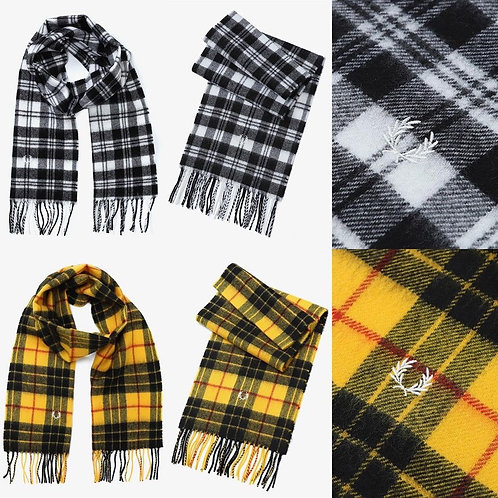 ●預訂貨品● Fred Perry Mod Scott Scarf