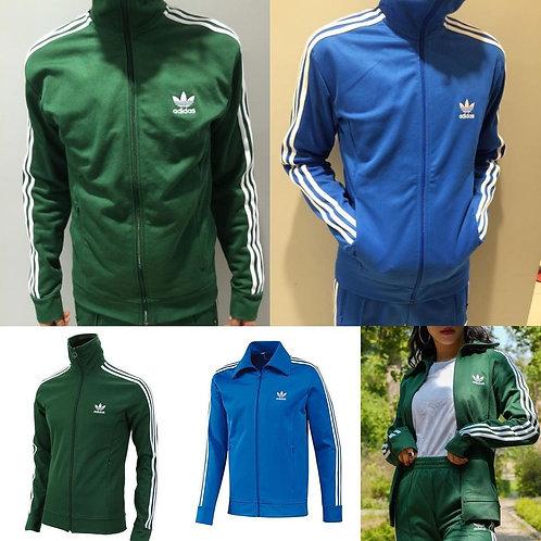 ●預訂貨品● Adidas Logo Stripe Track Jacket