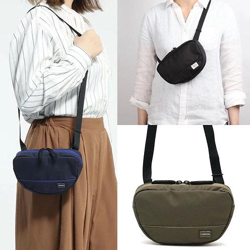 ●預訂貨品● Porter Mousse Shoulder Bag